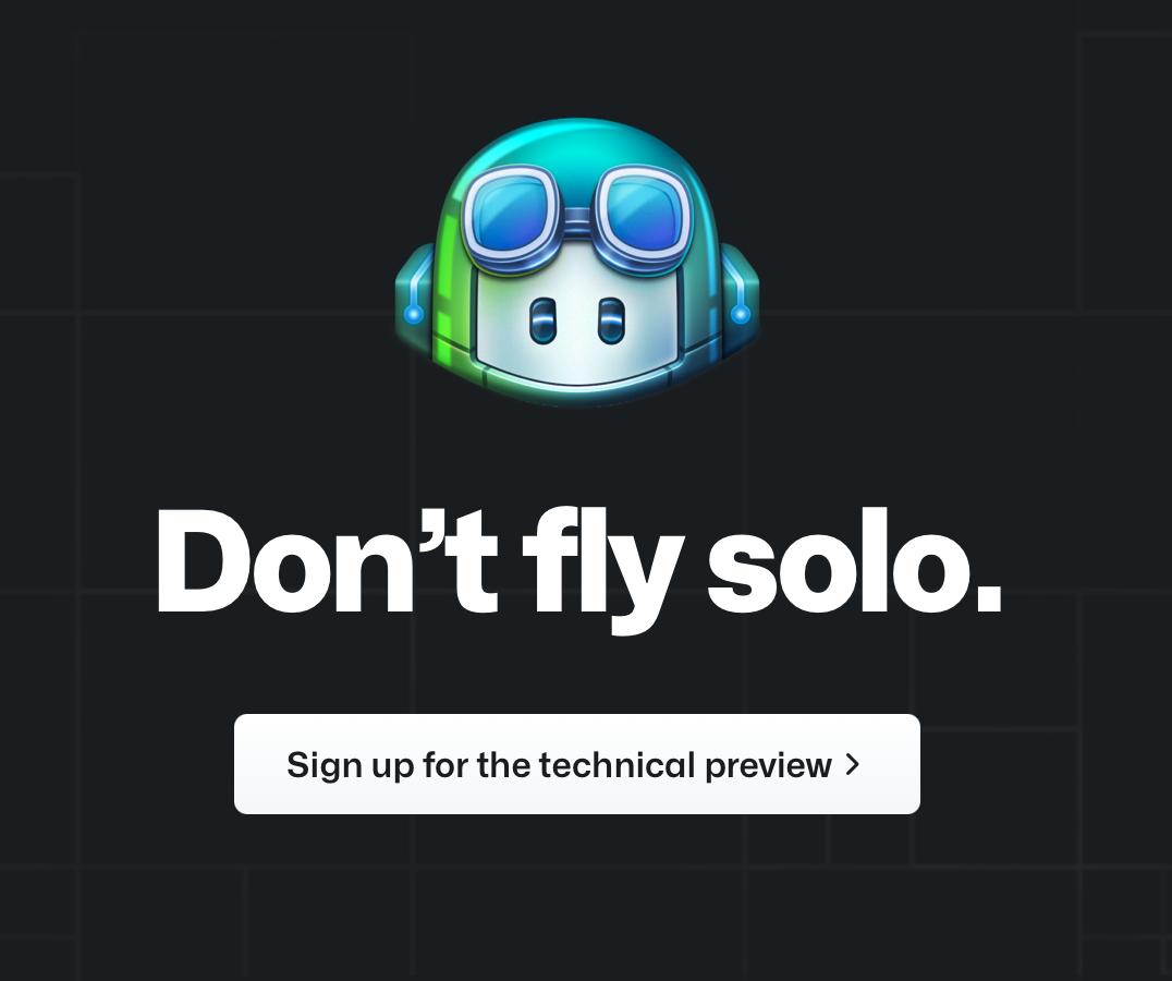 Github Copilot logo